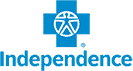 Independence Blue Cross and Blue Shield Logo