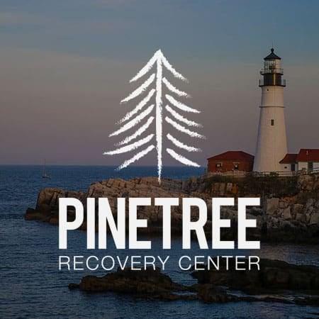 Pine Tree Detox and Recovery Center Logo