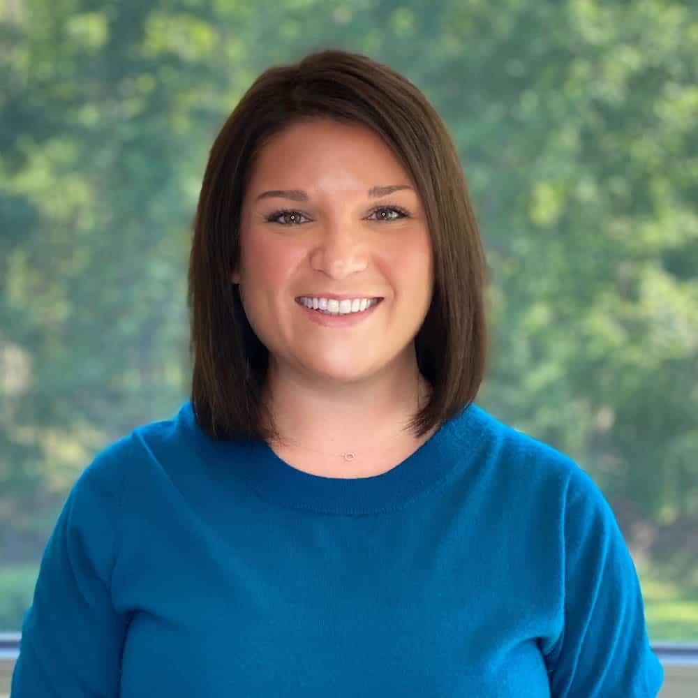 Amanda Hilzer