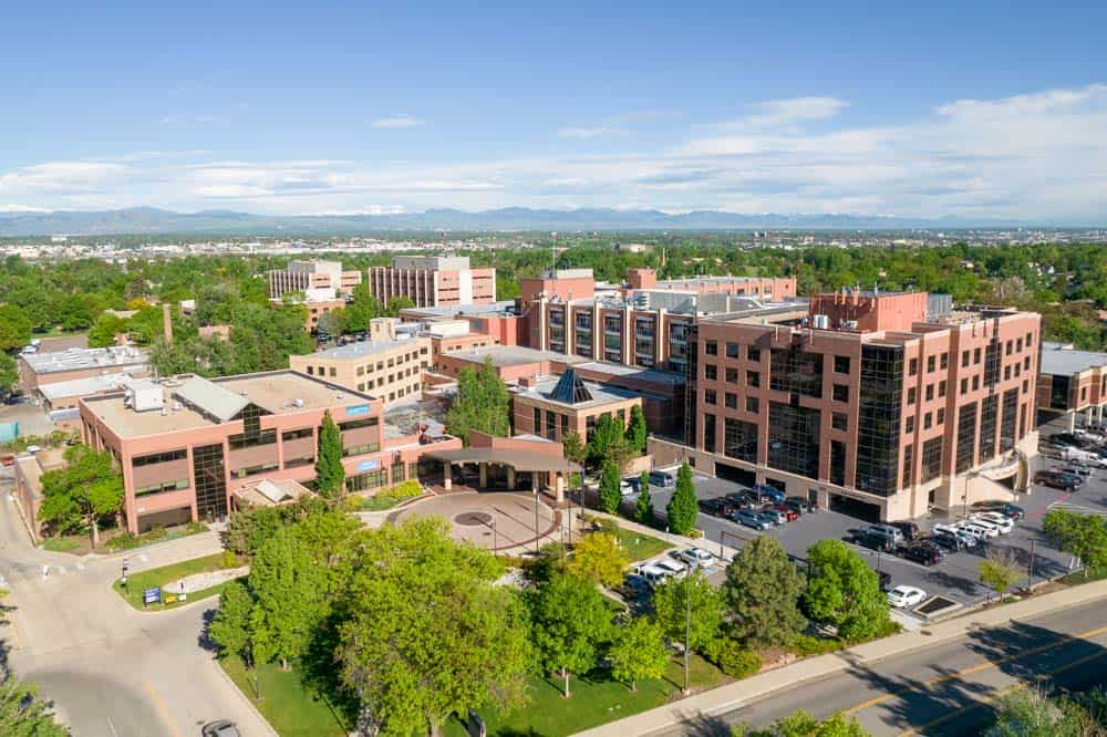 CuraWest is a medical detox and addiction treatment facility in Denver.